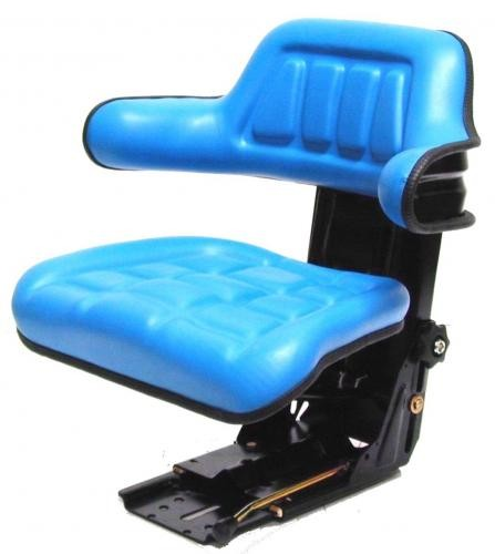 Ford Tractor Seats : Maintenance
